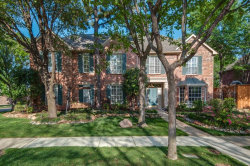 Photo of 210 Chinaberry Way, Coppell, TX 75019 (MLS # 14069773)