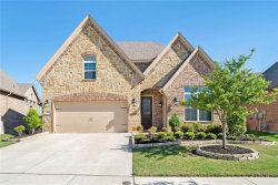 Photo of 1832 Halifax Street, Roanoke, TX 76262 (MLS # 14069801)
