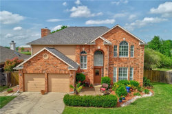 Photo of 1604 Lansdale Drive, Flower Mound, TX 75028 (MLS # 14069847)