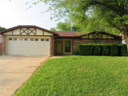 Photo of 119 Hidalgo Lane, Arlington, TX 76014 (MLS # 14069968)