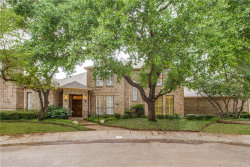 Photo of 3 Connaught Court, Dallas, TX 75225 (MLS # 14070043)
