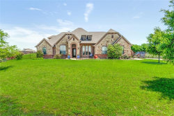Photo of 13840 James Ranch Court, Justin, TX 76247 (MLS # 14070070)