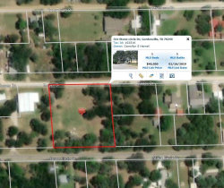 Photo of 311 Stone Circle Drive, Gordonville, TX 76245 (MLS # 14070096)