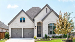 Photo of 7733 Gypsy Shire Lane, Frisco, TX 75036 (MLS # 14070124)