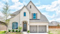 Photo of 3224 Fall Flyer Place, Celina, TX 75009 (MLS # 14070265)