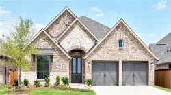 Photo of 2712 Preakness Place, Celina, TX 75009 (MLS # 14070298)