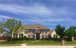 Photo of 741 Limestone Drive, Prosper, TX 75078 (MLS # 14070302)