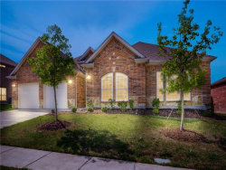 Photo of 323 Westphalian Drive, Celina, TX 75009 (MLS # 14070586)