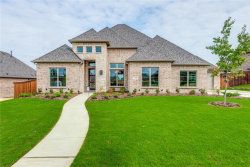 Photo of 621 Sunbury Lane, Prosper, TX 75078 (MLS # 14070960)