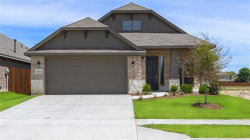 Photo of 6345 Red Cliff Drive, Fort Worth, TX 76179 (MLS # 14070975)