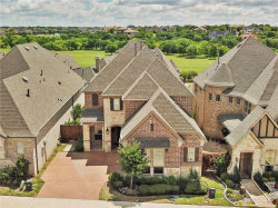Photo of 931 The Lakes Boulevard, Lewisville, TX 75056 (MLS # 14070993)