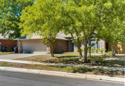 Photo of 2505 Whispering Oaks, Denton, TX 76209 (MLS # 14071152)