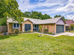 Photo of 602 Ruth Drive, Kennedale, TX 76060 (MLS # 14071316)