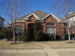 Photo of 5732 Woodmoss Lane, The Colony, TX 75056 (MLS # 14071329)