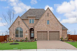 Photo of 810 Ashbury Lane, Prosper, TX 75078 (MLS # 14071536)