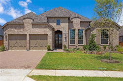 Photo of 1950 Foxglen Drive, Prosper, TX 75078 (MLS # 14071541)