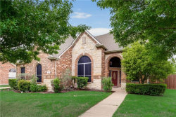 Photo of 123 Misty Glen Lane, Murphy, TX 75094 (MLS # 14071853)
