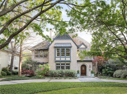 Photo of 3325 Beverly Drive, Highland Park, TX 75205 (MLS # 14072047)