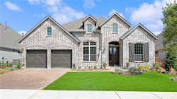 Photo of 1660 Oakcrest Drive, Prosper, TX 75078 (MLS # 14072559)