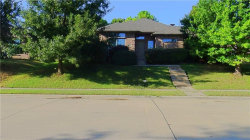 Photo of 1540 Steamboat Trail, Lewisville, TX 75077 (MLS # 14073145)