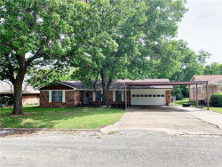 Photo of 413 W Highland Drive, Whitewright, TX 75491 (MLS # 14073602)