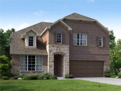 Photo of 1318 Bailey Lane, Allen, TX 75013 (MLS # 14074115)