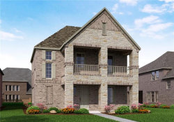 Photo of 1060 Fullerton Drive, Allen, TX 75013 (MLS # 14074818)