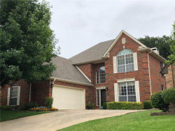 Photo of 925 Hillside Court, Highland Village, TX 75077 (MLS # 14075349)
