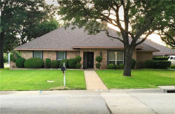 Photo of 489 Sellmeyer Lane, Highland Village, TX 75077 (MLS # 14076083)