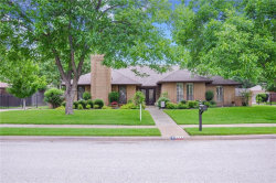 Photo of 524 Briarglen Drive, Coppell, TX 75019 (MLS # 14076412)