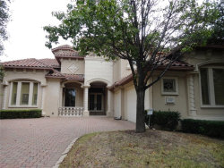 Photo of 4520 Byron Circle, Irving, TX 75038 (MLS # 14076494)