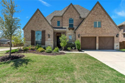 Photo of 1001 W Bluff Way, Roanoke, TX 76262 (MLS # 14076997)