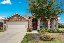 Photo of 8749 Yosemite Trail, Cross Roads, TX 76227 (MLS # 14077172)