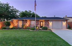 Photo of 5201 Nash Drive, The Colony, TX 75056 (MLS # 14077936)