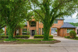 Photo of 720 Oak Hollow Lane, Highland Village, TX 75077 (MLS # 14078625)