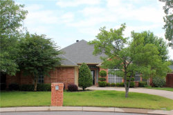 Photo of 2201 Long Shadow Court, Colleyville, TX 76034 (MLS # 14080356)