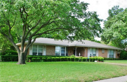 Photo of 801 Clearwater Drive, Richardson, TX 75080 (MLS # 14080745)