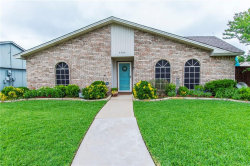 Photo of 4900 Walker Drive, The Colony, TX 75056 (MLS # 14081971)