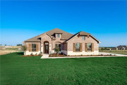 Photo of 7404 Green Mesa Lane, Ponder, TX 76249 (MLS # 14082008)