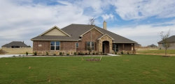 Photo of 7421 Alpine Meadow Lane, Ponder, TX 76249 (MLS # 14082291)