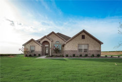 Photo of 7405 Green Mesa Lane, Ponder, TX 76249 (MLS # 14082303)