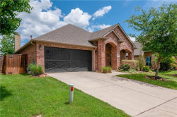 Photo of 306 Blythe Bridge Drive, Roanoke, TX 76262 (MLS # 14082763)