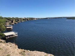 Photo of 1009 N Mesquite Ridge, Lot 202, Possum Kingdom Lake, TX 76449 (MLS # 14085005)