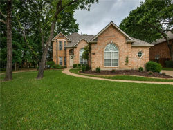Photo of 3221 Shadow Wood Circle, Highland Village, TX 75077 (MLS # 14085201)