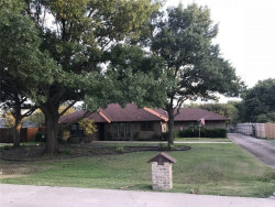 Photo of 420 Skyline Drive, Murphy, TX 75094 (MLS # 14085409)