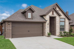 Photo of 1418 Wagon Wheel, Krum, TX 76249 (MLS # 14085885)