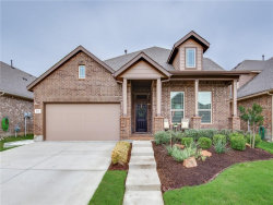 Photo of 612 Gannet Trail, Northlake, TX 76226 (MLS # 14086325)