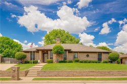 Photo of 1133 Timber View Drive, Bedford, TX 76021 (MLS # 14087221)