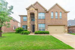 Photo of 1394 Sandhurst Drive, Roanoke, TX 76262 (MLS # 14087913)