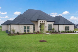 Photo of 533 WESTCREEK LANE Lane, Northlake, TX 76226 (MLS # 14088051)